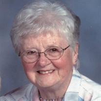 Betty Mabel Brecht