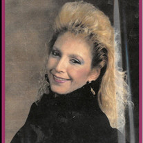 Patricia Louise Banuelos
