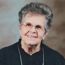 Virginia Rae Semm
