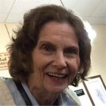 Margaret Ann Money