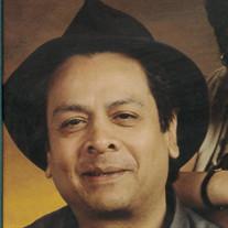 Mr. Carlos Albert Barrera