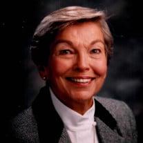 Betty Ann Guidry Bush
