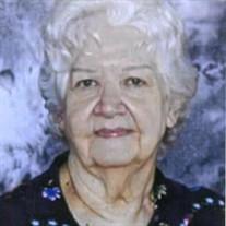 Sue Anne Evilcizer Harris