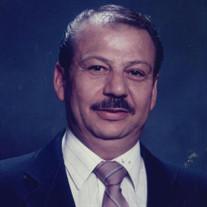 Roberto Rafael Suarez-Diaz