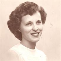Mildred M. Henze