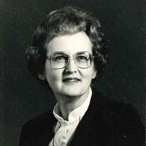 Joyce P. Pappas