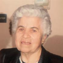 Nikolitsa Poulos