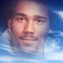 Melvin Laney Lewis Jr