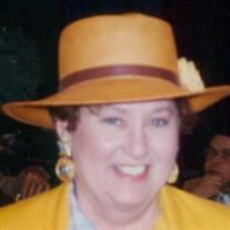 Janie Carroll Luersen