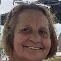 Cindy Gail Michael