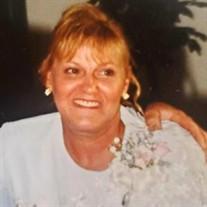 Judith (Judy) Flanagan
