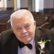 James Richard Stirzaker
