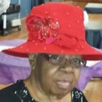 Mrs. Fannie Mae Odom