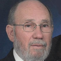 James J. Foreman Sr.