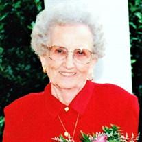 Dorothy Alene Carter Sipe