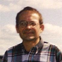 Brian James Krug