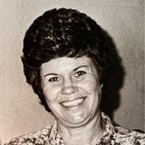 Jo Ann B. Hooie