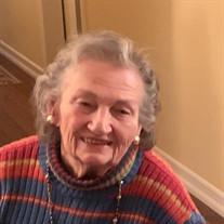 Lillian Marie Matthews