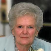 Mrs. Eleanor J. DeMarsh