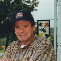 Henry Bettinson Albrittain Jr.