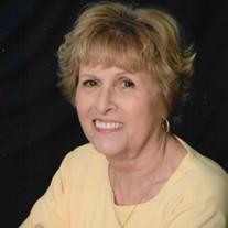 Margaret Jane Clark