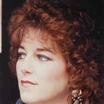 Julie Marlene Freeland