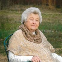 Betty Higgins Sewell