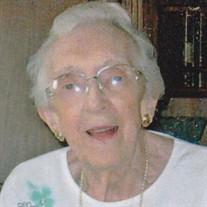 Dorothy L. McCoy