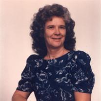 Geneva Irene Johnson