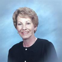 Linda Carter Clark
