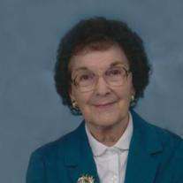 Edith M. Marshall