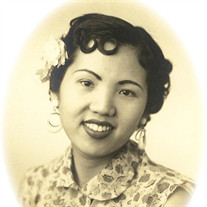 Ramona Hoong Ngan Chang