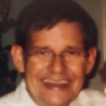 Wayne Charles Stone