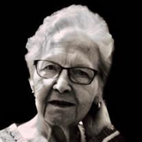 Bessie B. Scheurich