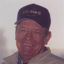 Benny Mac Hall