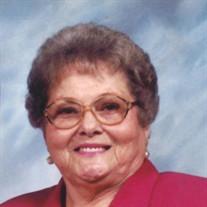 "Edna M. ""Mamaw"" Smith"
