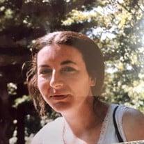 Mary Ann Whitaker Thompson