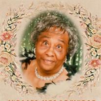 Mrs. Willie Mae Crowder