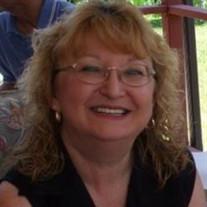 Cindy Gomer