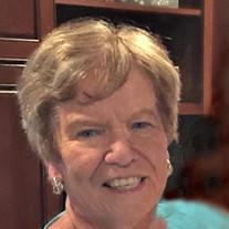 Mary Karen Baker