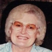 Margaret Louise Line