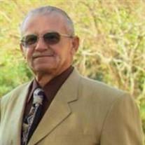 David Ernest Harley Sr.