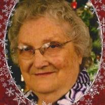 Effie Marie Dryden