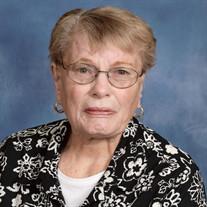 Lois Jean Julseth