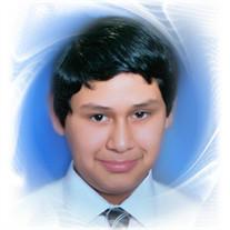 Oscar Castillo