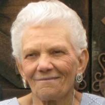 Gertrude Anna Tripp
