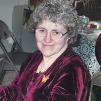 Lucille Alice Robb