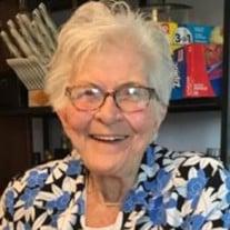 Ethel Manning