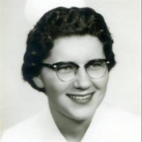 Gloria Meloche