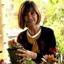 Leonora Ramos Morales
